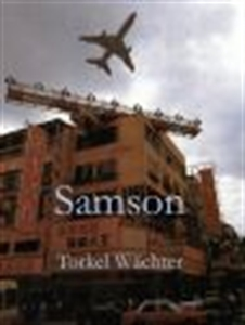Samson (e-bok) av Torkel S Wächter, Torkel Wäch
