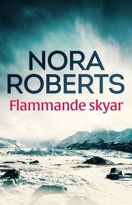 Flammande skyar (e-bok) av Nora Roberts