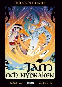 Tam och nydraken (e-bok) av Jo Salmson