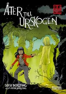 Åter till urskogen (e-bok) av Sofia Bergting