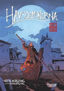 Havsdemonerna (e-bok) av Sofia Bergting