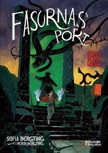 Fasornas port (e-bok) av Sofia Bergting