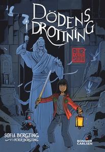 Dödens drottning (e-bok) av Sofia Bergting