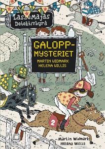 Galoppmysteriet (e-bok) av Martin Widmark