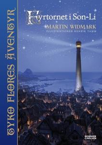 Fyrtornet i Son-Li (e-bok) av Martin Widmark