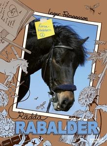 Rädda Rabalder (e-bok) av Inger Frimansson