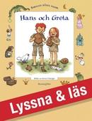 Hans och Greta