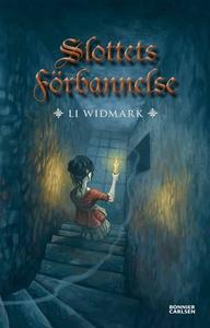 Slottets förbannelse (e-bok) av Li Widmark