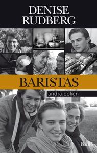 Baristas: Andra boken (e-bok) av Denise Rudberg