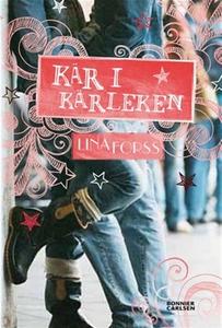 Kär i kärleken (e-bok) av Lina Forss