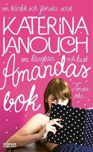 Amandas bok (e-bok) av Katerina Janouch