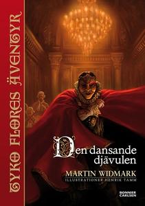 Den dansande djävulen (e-bok) av Martin Widmark