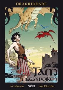 Tam tiggarpojken (e-bok) av Jo Salmson