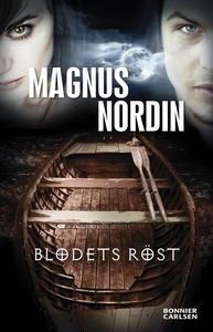 Blodets röst (e-bok) av Magnus Nordin