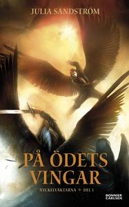 På ödets vingar (e-bok) av Julia Sandström