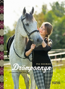 Drömponnyn (e-bok) av Pia Hagmar