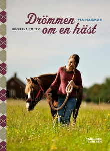 Drömmen om en häst (e-bok) av Pia Hagmar