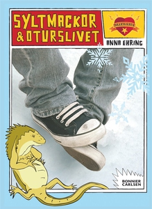 Syltmackor och oturslivet (e-bok) av Anna Ehrin