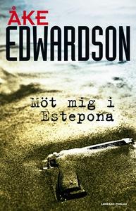 Möt mig i Estepona (e-bok) av Åke Edwardson