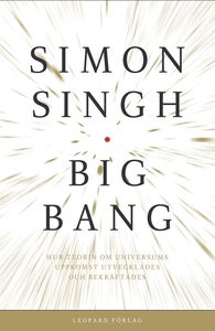 Big Bang (e-bok) av Simon Singh
