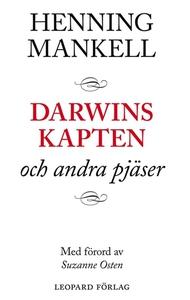 Darwins kapten och andra pjäser (e-bok) av Henn
