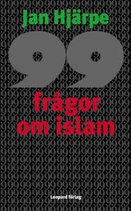 99 frågor om Islam (e-bok) av Jan Hjärpe