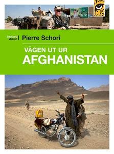 Vägen ut ur Afghanistan (e-bok) av Pierre Schor