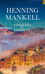 Comédia Infantil (e-bok) av Henning Mankell