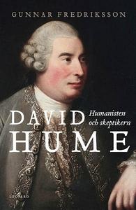 David Hume : humanisten och skeptikern (e-bok)