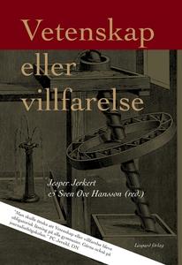 Vetenskap eller villfarelse (e-bok) av Jesper J