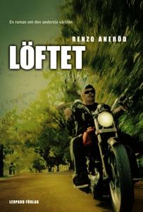 Löftet (e-bok) av Renzo Aneröd