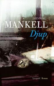 Djup (e-bok) av Henning Mankell