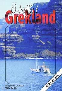 Ö-luffa i Grekland (e-bok) av Margareta Lindbla
