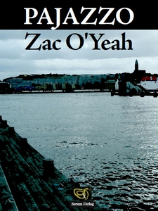 Pajazzo (e-bok) av Zac O'Yeah