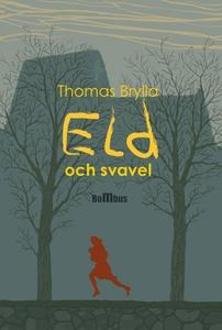 Eld och svavel (e-bok) av Thomas Brylla