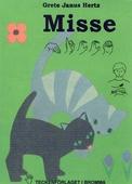 Misse - Barnbok med tecken för hörande barn