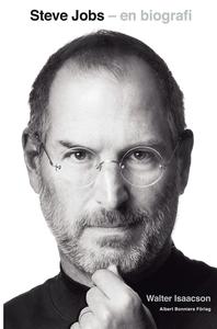 Steve Jobs - en biografi : En biografi (e-bok)