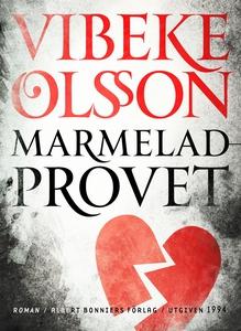 Marmeladprovet (e-bok) av Vibeke Olsson