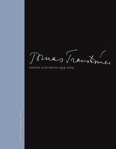 Dikter och prosa 1954-2004 (e-bok) av Tomas Tra