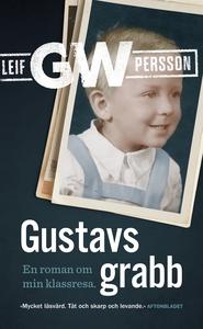 Gustavs grabb (e-bok) av Leif GW, Leif G. W. Pe