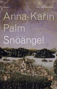 Snöängel (e-bok) av Anna-Karin Palm