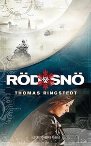 Röd snö (e-bok) av Thomas Ringstedt