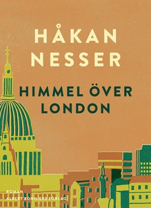 Himmel över London (e-bok) av Håkan Nesser
