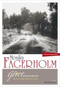 Glitterscenen (e-bok) av Monika Fagerholm