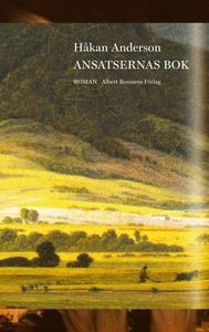 Ansatsernas bok (e-bok) av Håkan Anderson