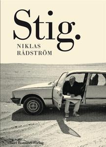 Stig. (e-bok) av Niklas Rådström