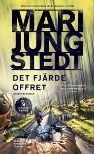 Det fjärde offret (e-bok) av Mari Jungstedt