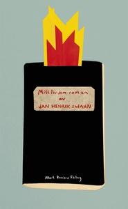 Mitt liv som roman (e-bok) av Jan Henrik Swahn,