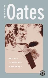 Det var vi som var Mulvaneys (e-bok) av Joyce C