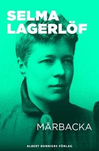 Mårbacka (e-bok) av Selma Lagerlöf